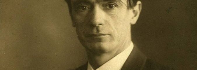 Rudolf Steiner Describes The Hostile Spiritual Beings Who Feed Off Your Fear and Anxiety