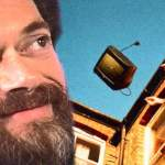 Terence McKenna Explains Why Television is the Most Dangerous Addictive Drug in Society