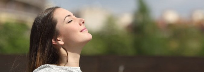 Breathwork Helps Tame Stress, Benefits Your Mind and Body