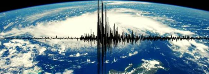 A Mysterious Seismic 'Blip' From Deep Inside Earth Pulsates Every 26 Seconds
