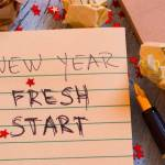 Why New Year's Resolutions Matter More in a Pandemic