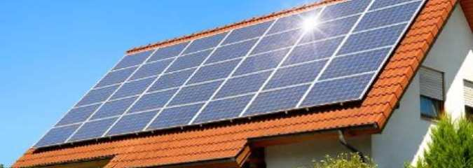 Things to Consider Before Choosing Residential Solar System