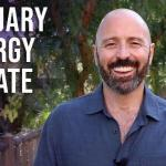 January 2021 Energy Update: Major Birth/Gestation Period for New Energy | Lee Harris