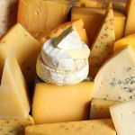 Cheese Is One of the Most Neuroprotective Foods