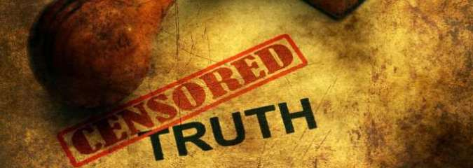 Techno-Censorship: The Slippery Slope from Censoring 'Disinformation' to Silencing Truth