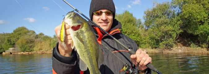 The Best Spinning Reels For Bass Fishing