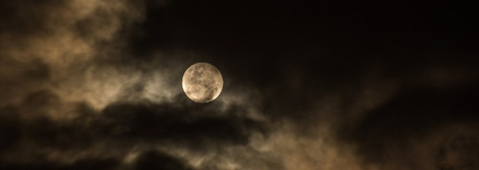 Science Meets Folklore: Full Moon Does Affect Our Sleep Patterns