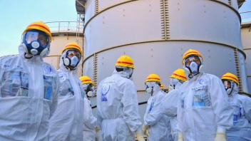 Greenpeace Says Japan's Plan to Contaminate Pacific Ocean With Fukushima Water Would Violate International Law