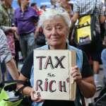 Progressives Applaud Biden's Proposal to Raise Taxes on Wealthy