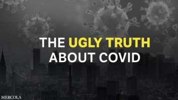 The Ugly Truth About COVID: The World Is Being Needlessly Crippled By Fear Due To a False Narrative