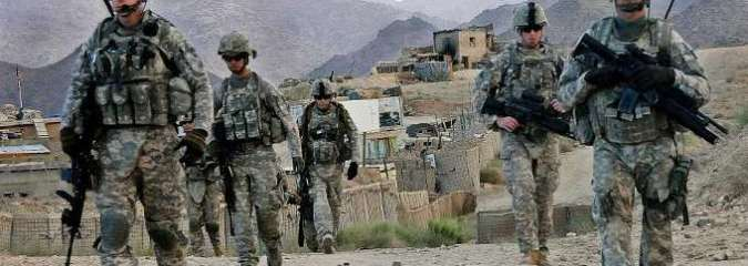 The US Did Not Bring Peace, Democracy, or Freedom to Afghanistan