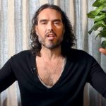 Russell Brand on Vaccine Passports: Is It Really a Good Idea to Let Big Tech Dictate Everyday Freedoms?