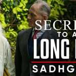 SECRETS TO A LONG LIFE: The Importance of Managing Your Energy & Time | Sadhguru [3-minute video]