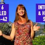 Chakra Life Cycle #6 – Your Intuition & Higher Self (Age 36-42)