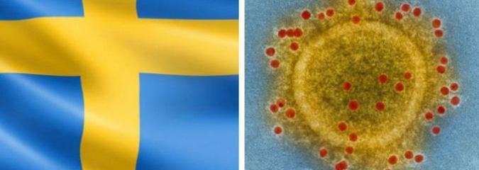 Sweden: Despite Variants, No Lockdowns, No Daily Covid Deaths