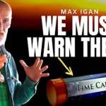 The ONLY Way Out of This Mess is NON-COMPLIANCE | Max Igan