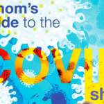 """#ProtectTheChildren by Sharing This FREE eBook: """"A Mom's Guide to the Covid Shot"""" by Christiane Northrup, M.D."""