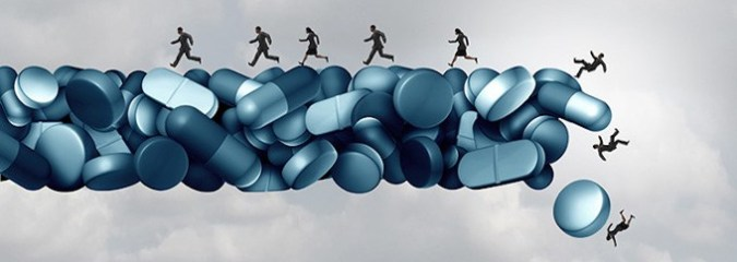 The Sickness Industry: How Big Pharma Invents Crises & Normalises Dependency