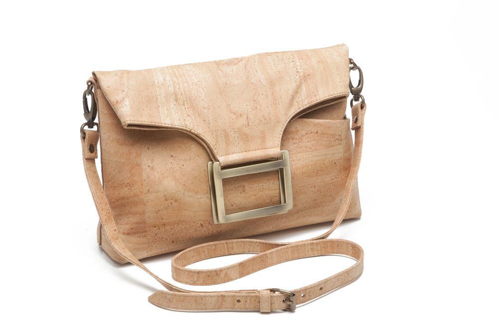 The Cork Revolution: Eco-Friendly Bags, Wallets And Goods