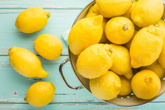 lemons-benefits