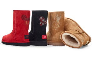 "The ""Uggly"" Truth Behind Ugg Boots"