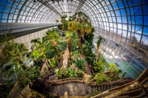 55 Amazing Botanical Gardens for Your Bucket List