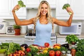 How to Build Muscle as a Vegan: Your Complete Guide