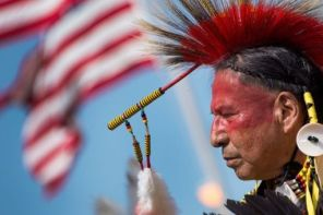 Move Over, Columbus! It's Indigenous Peoples' Day
