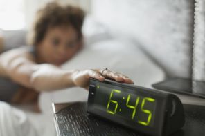 How Your Circadian Rhythm Controls Your Health