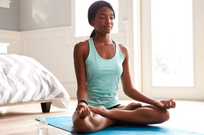 Sit Up Straight: Deepen Your Meditation with Better Posture