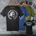 Conscious Muscle is Vegan Muscle T shirt