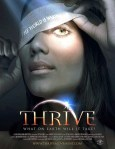 THRIVE: What On Earth Will It Take? (Official Movie)
