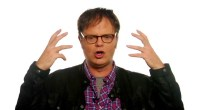 Rainn Wilson: A Spiritual Revolution is Coming