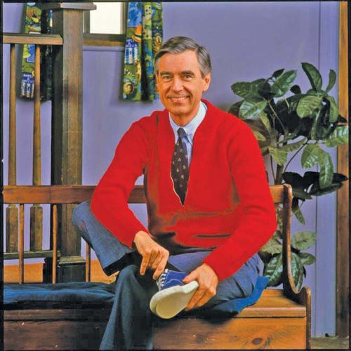 Fred Rogers Movie