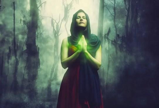 Risultati immagini per Powers of Real Witches
