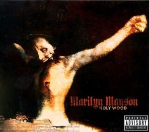 Marilyn Manson Source