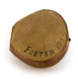 Pipe of Arthur Foster, Class of 1903
