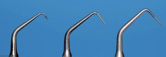Inserts ultrasons diamentés (edp dentaire).