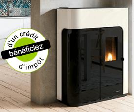Credit D Impot Poele 2020 Bois Et Granules Conseils Thermiques