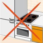 """Résultat de recherche d'images pour """"ne pas mettre un plat chaud au frigo économie d'électricité"""""""