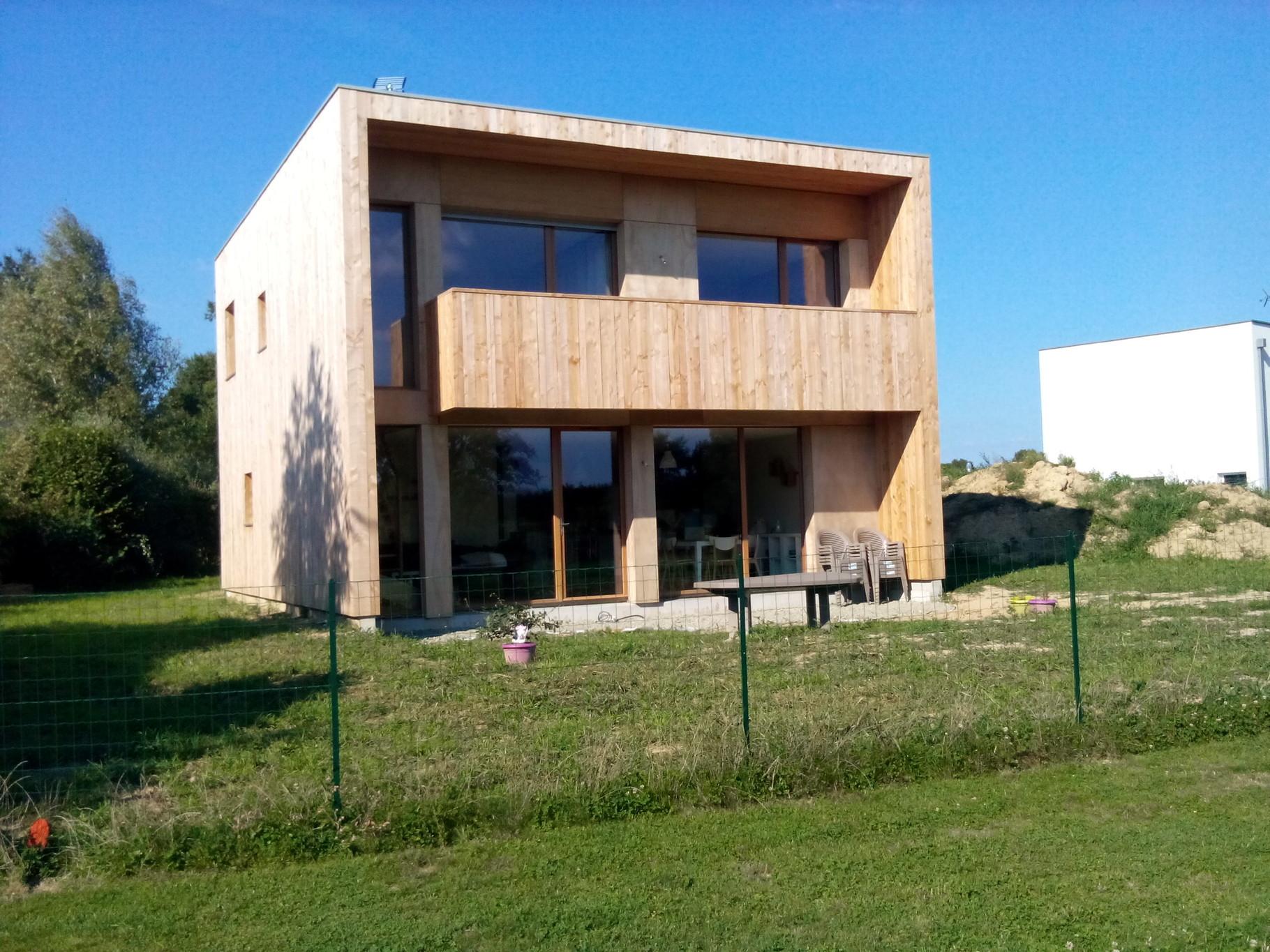 Le Bioclimatisme Un Concept Cl Pour Construire Sa Maison