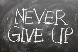 qu'est ce que le content marketing_tableau never give up