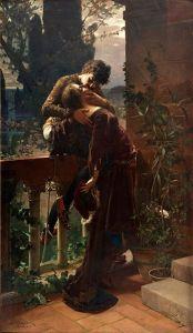 comment changer de vie - photo de  Roméo et Juliette au balcon