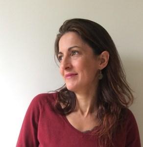 podcast Les Divergents - portrait Nadège Pic