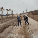 Atiende Cespe fuga registrada en tanques de Valle Dorado