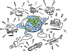 ¿Cómo Afecta la Contaminación Acústica a la Salud?  (1/3)
