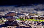 OSHO: AMARSE A UNO MISMO