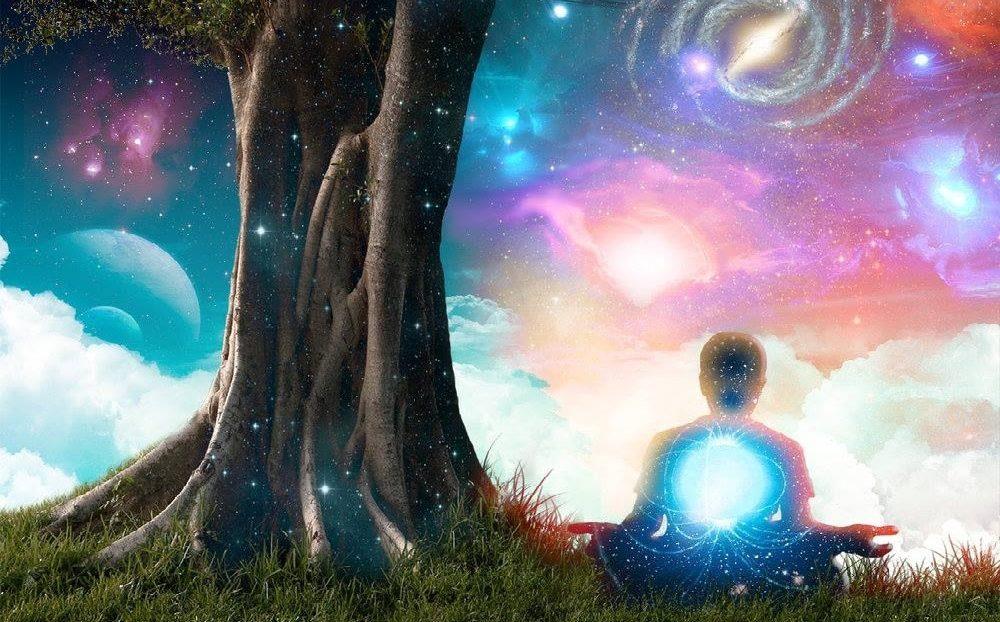 ¿QUE VIBRACIÓN ESTÁS TRANSMITIENDO AL UNIVERSO?