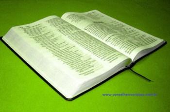 Medita na Lei do Senhor de dia e de noite