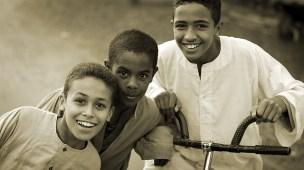 Feliz dia das crianças - Conselheiro Cristao